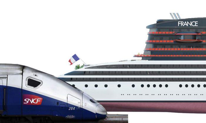 6 – Intermodalité Rail / Maritime à Nantes